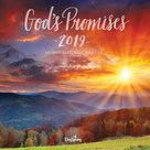 God's Promises 2019 wandkalender | MCMS.nl