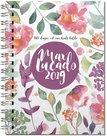 365 Dagen vol van Gods liefde agenda 2019 - Max Lucado