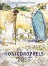 Honigdroppels 2019 - Bijbels dagboek