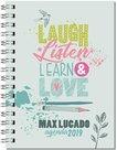 Laugh Listen & Learn agenda voor jongeren