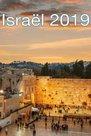 Israël maandakalender 2019