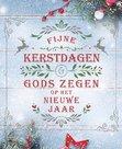 Kerstwenskaart hangdoosje | mcms.nl