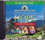 Whipering Hope CD - Gaither Homecoming | mcms.nl
