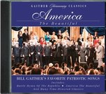 America The Beautiful CD - Gaither Homecoming | mcms.nl