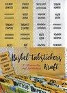 Bijbel tabstickers | mcms.nl