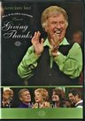 Giving Thanks DVD - Gaither Homecoming | mcms.nl