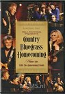 Country Bluegrass Homecoming DVD volume 1 | mcms.nl