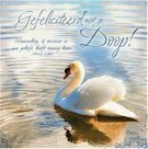 Gefeliciteerd met je doop! - enkele kaart | MCMS.nl
