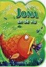 Jona en de vis - Kinderbijbel foamboekje