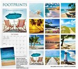 Footprints - Wandkalender 2020_13