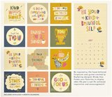 Do Everything with Love - Wandkalender 2020 Large_13