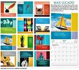 Let God Write Your Story - Wandkalender 2020 Max Lucado_13