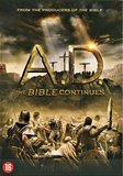 A.D. The Bible Continues - speelfim box | mcms.nl
