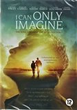 I Can Only Imagine DVD - speelfilm waargebeurd | mcms.nl