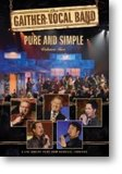 """Gaither Vocal Band """"Pure And Simple"""" Volume 2_10"""
