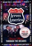 """Quartet Night Across America """"Gospel Music Through The Decades"""" _10"""