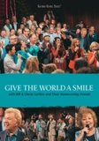 """DVD """"Give The World A Smile""""_10"""
