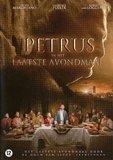 PETRUS EN HET LAATSTE AVONDMAAL   Bijbelverhalen_10