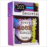 "BOX OF BLESSINGS ""101 Secrets Every Teen Should Know""_10"