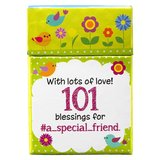 "BOX OF BLESSINGS ""101 Tweets For My Friend""_10"