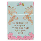 "BOX OF BLESSINGS ""Promises From God For Women""_10"