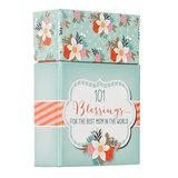 """BOX OF BLESSINGS """"101 Blessings For The Best Mom""""_10"""