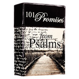 """BOX OF BLESSINGS """"101 Promises from Psalms""""_10"""