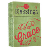 "BOX OF BLESSINGS ""101 Blessings for Grace""_10"