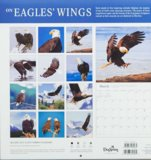 "WANDKALENDER ""On Eagels Wings""_10"