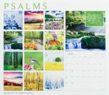 "WANDKALENDER ""Psalms""_10"