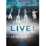 """Clear Skies"" DVD - Ernie Haase and Signature Sound"