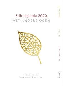 Stilteagenda 2020 - (Met andere ogen)
