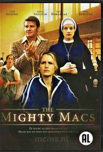 The Might Macs | drama levensbeschouwelijk | mcms.nl