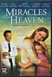 Miracles form Heaven - drama waargebeurd | mcms.nl