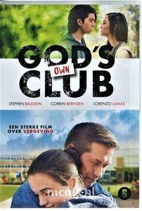 God's Own Club - speelfilm drama | mcms.nl