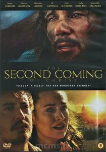 The Second Coming of Christ - speelfilm drama | mcms.nl