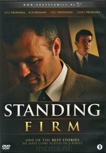 Standing Firm - Speelfilm drama | mcms.nl