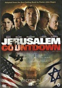 Jerusalem Countdown - Thriller