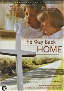The Way Back Home FVD - drama   mcms.nl
