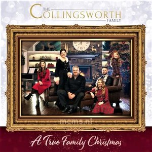 A True Family Christmas - Collingsworth Family | mcms.nl