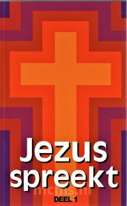 Jezus Spreekt - Bijbels dagboekje (1) | mcms.nl
