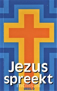 Jezus Spreekt - Bijbels dagboekje | mcms.nl