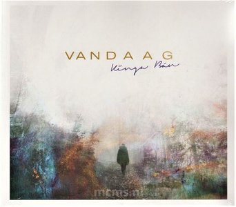 Vandaag CD - Kinga Ban | MCMS.nl