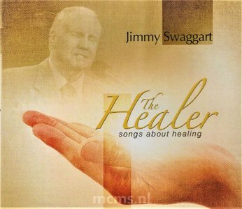 The Healer CD - Jimmy Swaggart | MCMS.nl