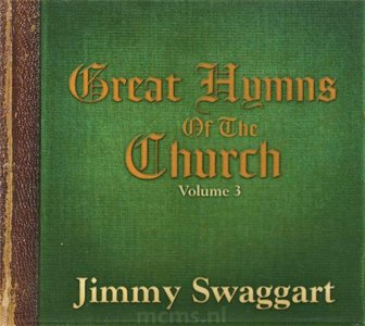 Great Hymns Of The Church III CD - Jimmy Swaggart | MCMS.nl