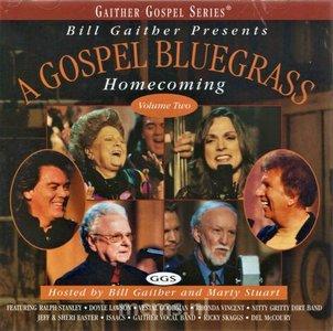 A Gospel Bluegrass Homecoming 2   MCMS.nl