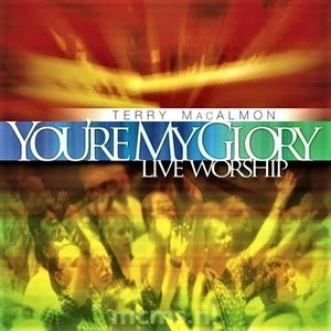 You're My Glory CD - Terry MacAlmon | MCMS.nl