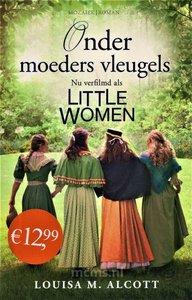 Onder moeders vleugels - roman Louisa M. Alcott   mcms.nl