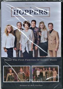 Honor The First Famies of Gospel Music - Hoppers DVD | mcms.nl