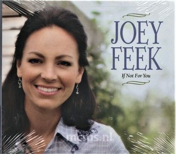If Not For You CD - Joey Feek | MCMS.nl